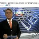 Citação ao FATU encerra programa Globo Repórter esta semana.