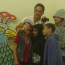 Escolas de Paraty recebem Oficina de Vídeo