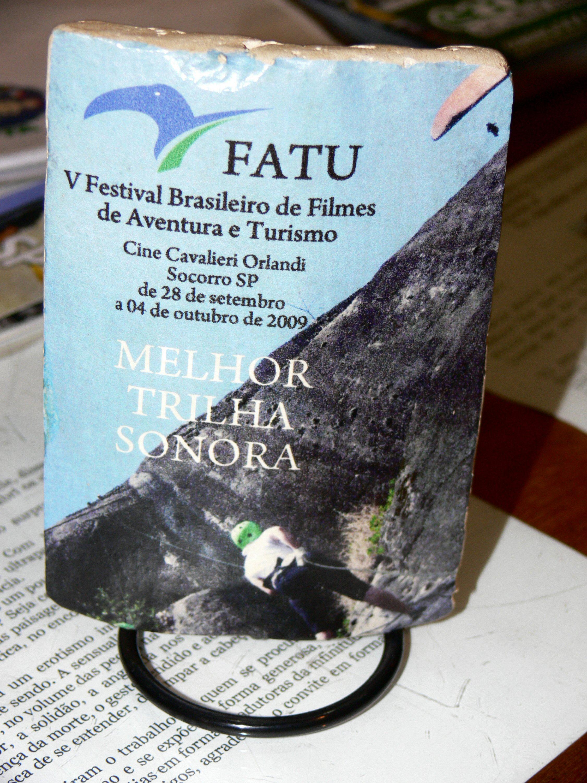 FATU Paraty AventuraComBr 22